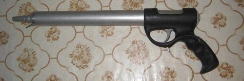 Подводное ружье буржуйка инструкция